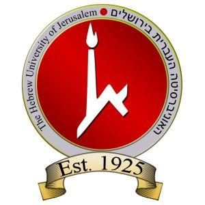 Hebrew-University-Logo-