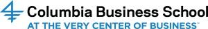 Columbia Business School Logo. (PRNewsFoto/Columbia Business School)